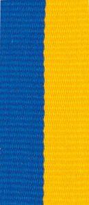 Blauw-Geel