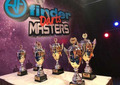 Finder/Zuiderduin Darts Masters