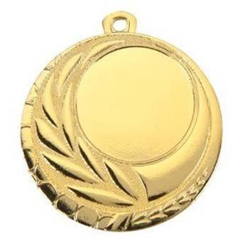 medaille_D110_goud