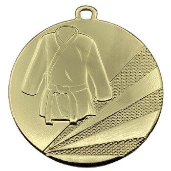 medaille_D112B_Goud