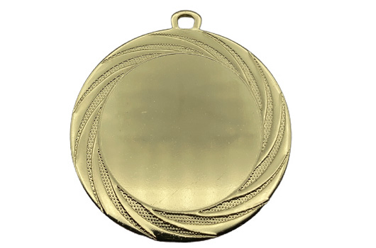 medaille_DI7001_Goud