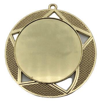 medaille_DZ7001_Goud