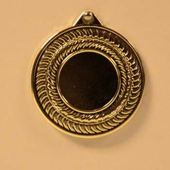 medaille_N12_Goud
