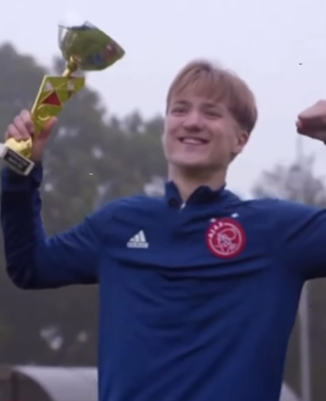 Ajax For The Future Trophy 2020